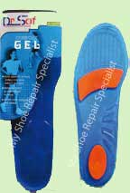 DRSoftGelInsoles