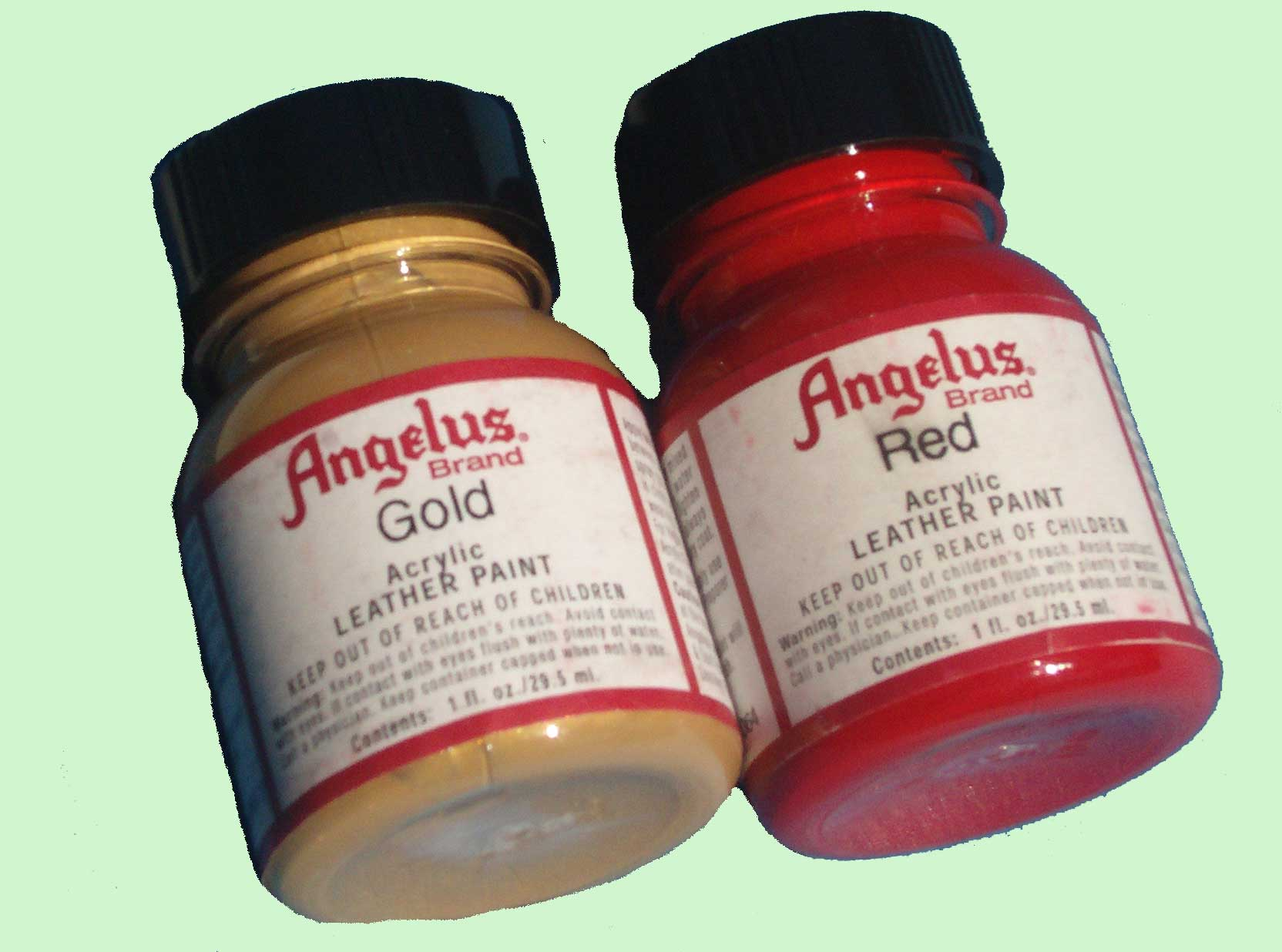 Where Can I Buy Angelus Shoe Paint