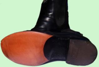 Shoe Repair Brisbane